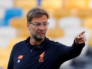 Liverpool fail in attempt to rearrange friendly