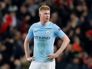 Martinez: 'De Bruyne should have been POTY'
