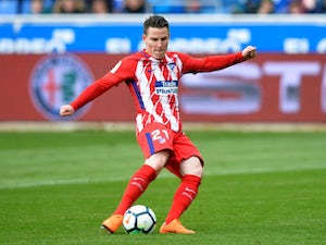 Kevin Gameiro 'offered to Lyon'