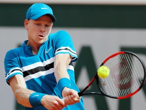 Result: Edmund into last 32 for first time