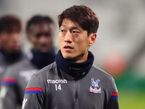 Delaney, Lee released by Crystal Palace