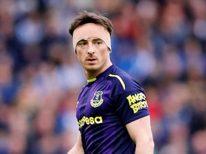 MLS duo step up interest in Baines?