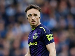 Baines vows to keep pushing Digne for starting spot