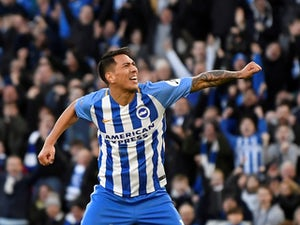 Ulloa unlikely to return to Brighton?