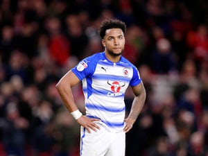 Brighton make improved bid for Liam Moore?
