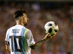 Messi considering international retirement