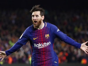 Messi: 'Barca are not dependent on me'