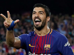 Barca recover to beat Sociedad at Anoeta