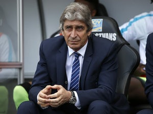 Pellegrini: 'Good to play Liverpool early'