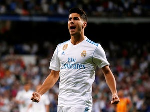 Liverpool 'make £150m Marco Asensio bid'
