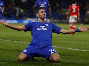Marko Grujic 'rejects Cardiff City return'