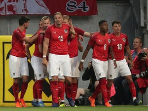 Germany fall to shock defeat in Austria