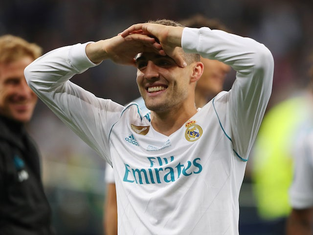Lopetegui confirms Kovacic wants to leave
