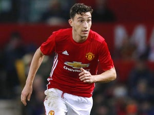 Darmian's agent 'meets with Juventus'
