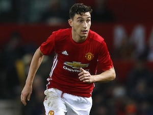 Darmian: 'No regrets over Man Utd move'