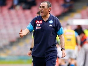 Chelsea to announce Sarri arrival on Monday?