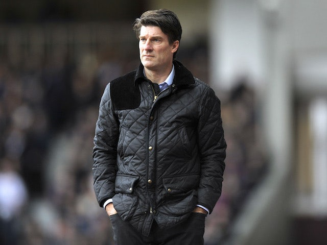Michael Laudrup 'turns down Real Madrid'