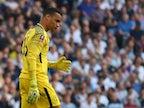 Michel Vorm rejoins Tottenham Hotspur