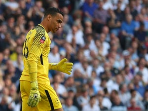 Liverpool to sign Michel Vorm?