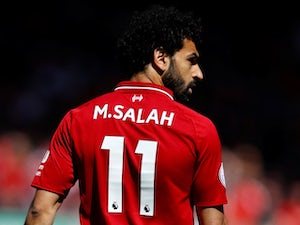 Salah makes Egypt World Cup squad