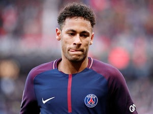 Neymar 'desperate to leave PSG'