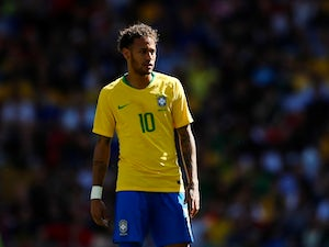 Neymar 'offered back to Barcelona'