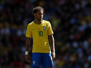 Ivan Rakitic: 'Neymar's form is improving'