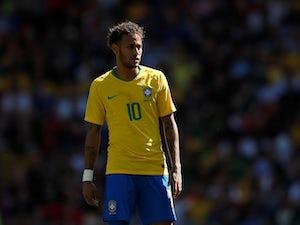 Team News: One change for Brazil against Costa Rica