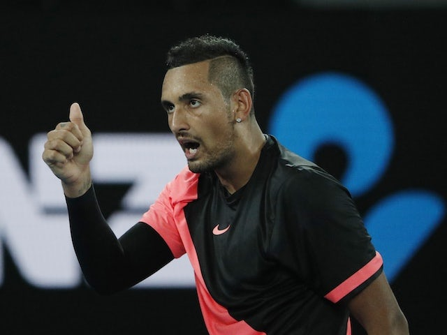 Result: Nadal accuses Kyrgios of lacking respect after losing to him in Acapulco