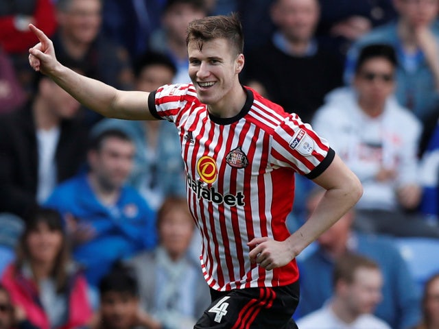 Brighton to increase Paddy McNair bid?