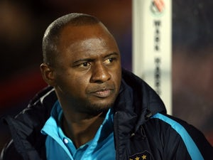 Patrick Vieira adhibitisha kuongea na Arsenal