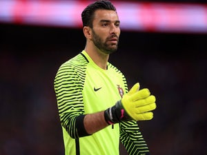 Wolves to hijack Rui Patricio move?