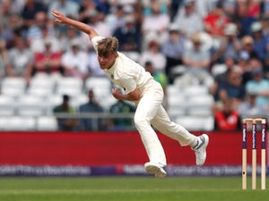 England take control of second Test