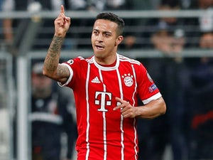 Ter Stegen urges Barca to re-sign Thiago