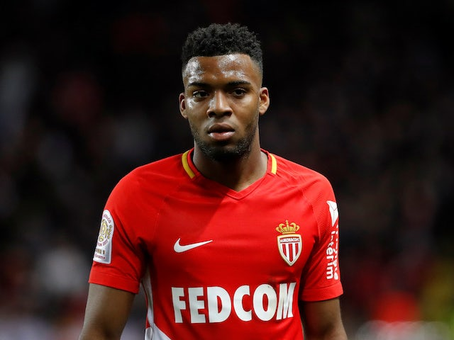 Simeone: 'Lemar has failed to meet expectations at Atletico'