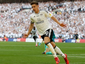Tom Cairney to switch to England setup?