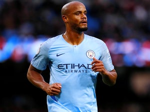 Vincent Kompany makes Belgium WC squad