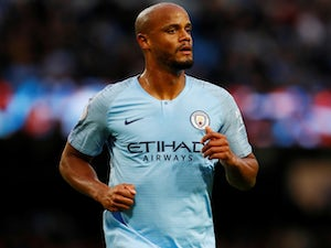 Inter 'make Kompany number one target'
