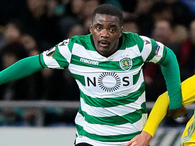 William Carvalho joins Real Betis