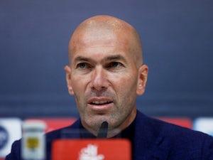 Zidane offered £176m to coach Qatar?