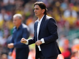 Dalic looking to learn from Brazil defeat