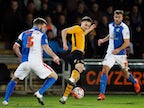 Wolverhampton Wanderers striker Aaron Collins loaned to Colchester United