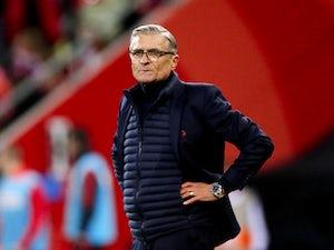 Adam Nawalka to step down from Poland job