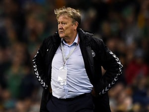 Age Hareide admits Denmark do not like playing Ireland