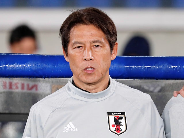 "Nishino: ""Japan have a new opportunity"""