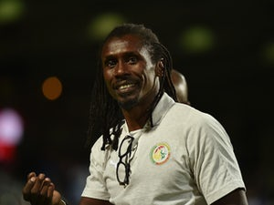 Aliou Cisse: 'Senegal among favourites for Africa Cup of Nations glory'