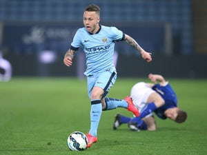Man City to buy back Angelino?