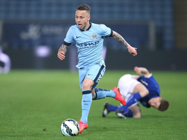 Man City to buy back Angelino?