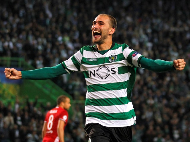 Report: Tottenham's Bas Dost talks collapse