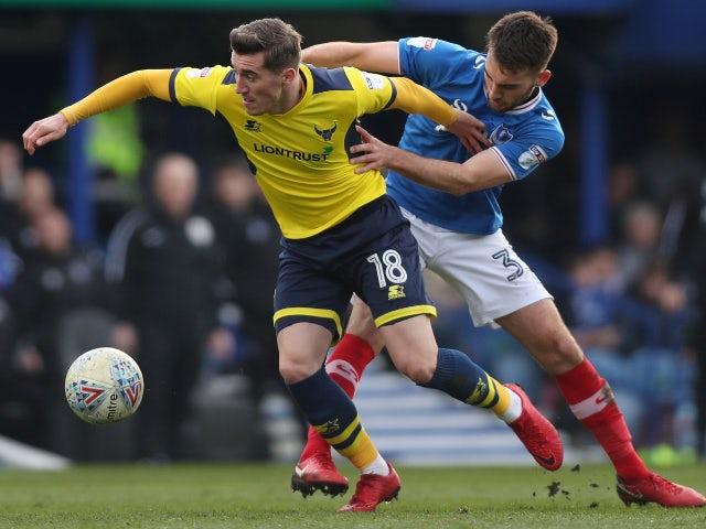 Blackburn tipped to move for Joe Rothwell